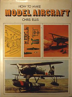 『How to make model aircraft』 Chris Ellis, Arco Publishing Company, Inc., USA 1974 ホビーとしてプラスチックモデル・エアクラフトについて、その楽しみを書いたもの。スケールについてや塗装や工作について、資料ほ集め方にも内容はおよび、バキュームホームキットの工作も扱う