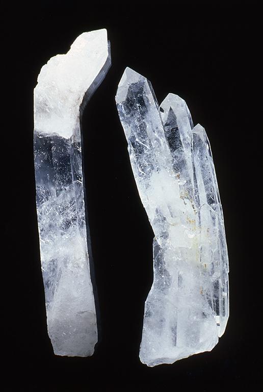 小林健二の鉱物標本