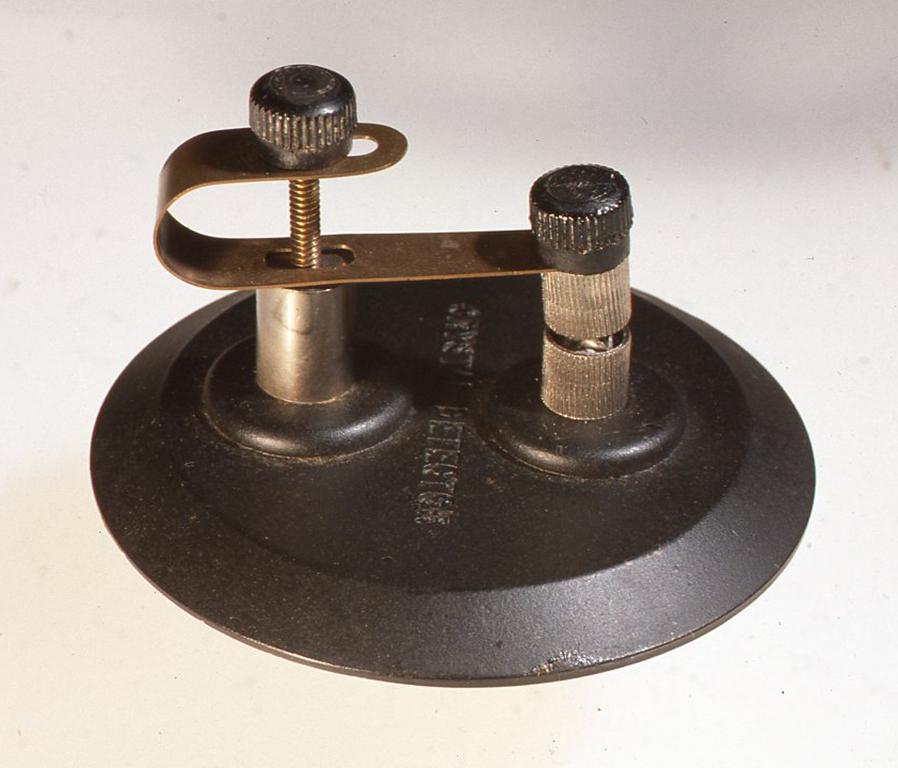 市販されていた接合型鉱石検波器