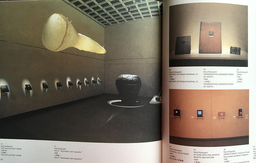 「TOYAMA ART NOW-ポーランドと日本」の図録