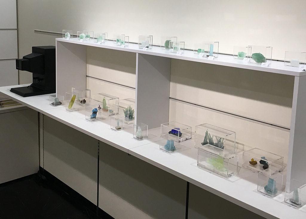 小林健二個展「結晶標本」